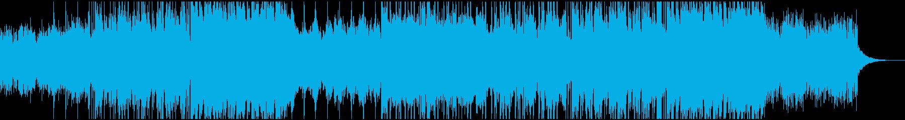 フューチャ ベース ゆっくり 魅惑...の再生済みの波形