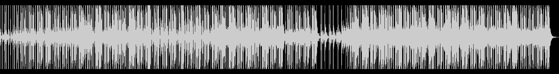 【短いVer7】スローファンクロックの未再生の波形