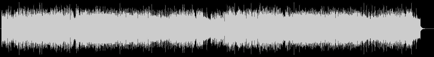 HEAVYMETAL「DEATH」306の未再生の波形