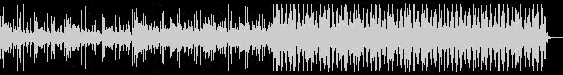 古代遺跡/ジャングル_No664_3の未再生の波形
