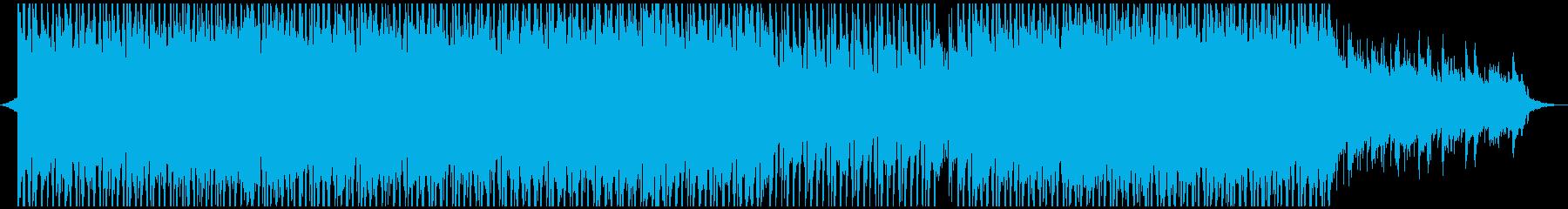 アンビエント 実験的な モダン 実...の再生済みの波形