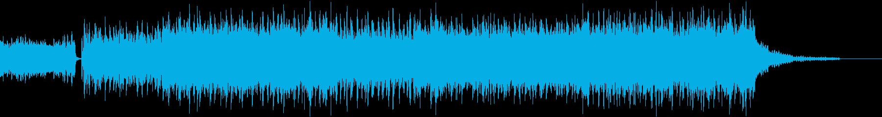 creo_leo_bgm40の再生済みの波形