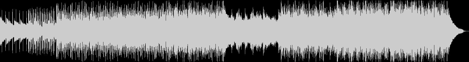 光プレミアム高級背景の未再生の波形