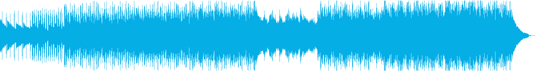 光プレミアム高級背景の再生済みの波形