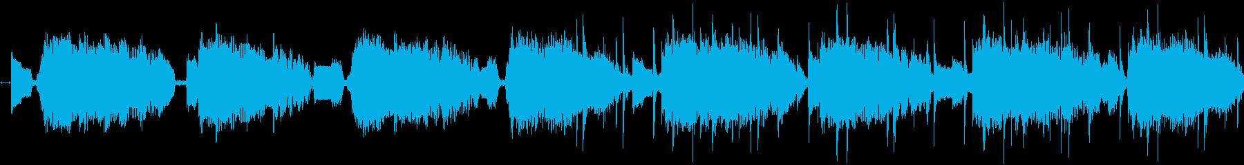 【大人/ロマンチック/バラード】の再生済みの波形