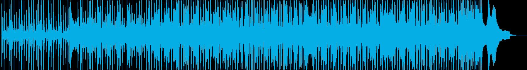 4月から1年生!気持ち弾むウキウキポップの再生済みの波形