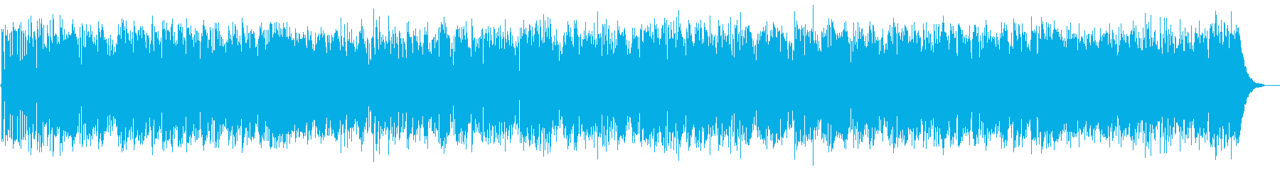 """Tyce"" meditation Jazz's reproduced waveform"