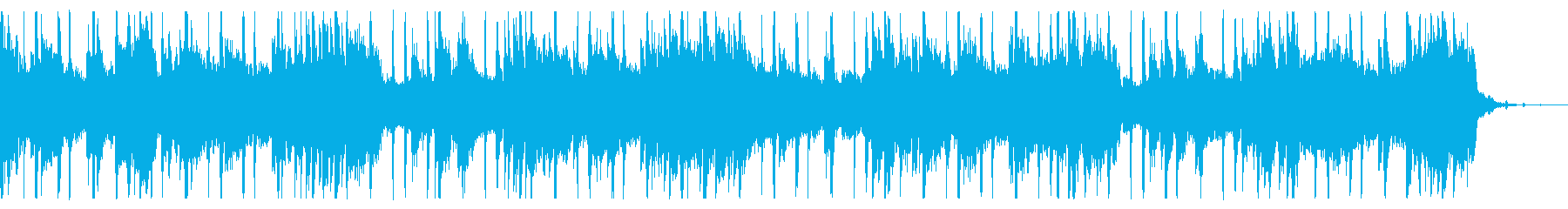 大人なR&B_No638_5の再生済みの波形