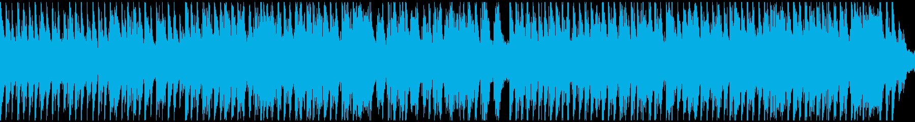 【ループ対応】癒し 優しいアコギソロの再生済みの波形