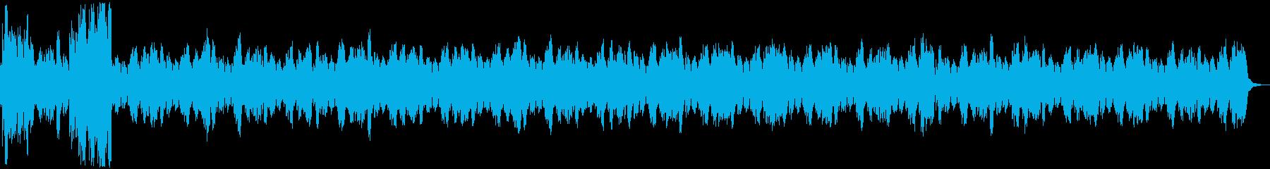 深海/夢/回想/SF/スペーシーの再生済みの波形