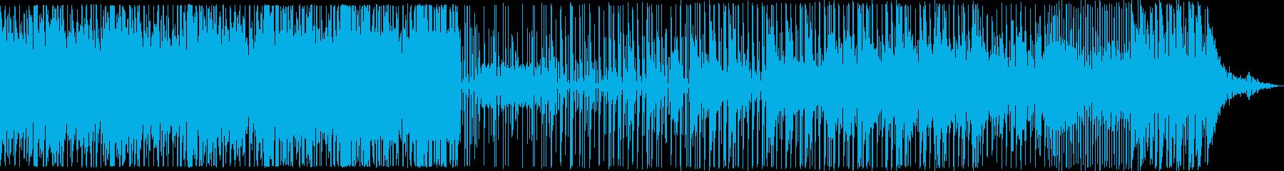 chill_mix_2.0の再生済みの波形