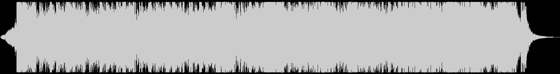クラシック 交響曲 バトル 焦り ...の未再生の波形