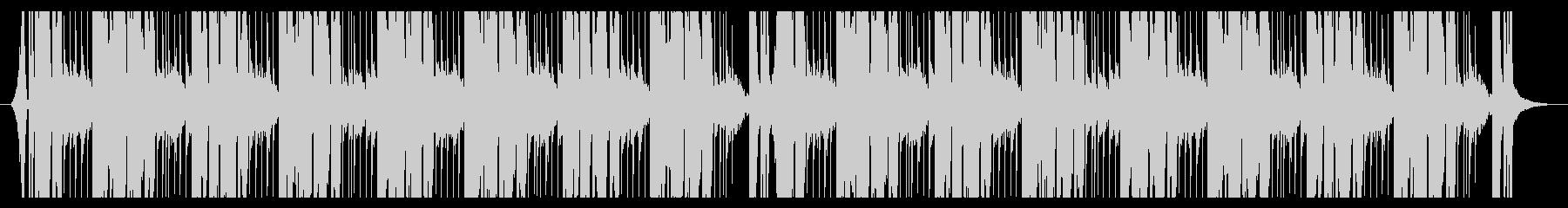 かわいいフューチャーベースNo386_5の未再生の波形
