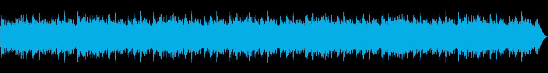 ロングVer!クリスマス・テクスチャー!の再生済みの波形