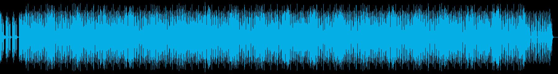 ギャングラップ スタイリッシュ ス...の再生済みの波形