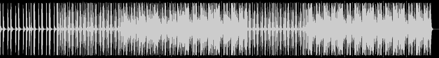 キラキラ/ローファイ_No593_1の未再生の波形