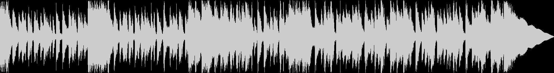 レニークラヴィッツとレッドホットチ...の未再生の波形
