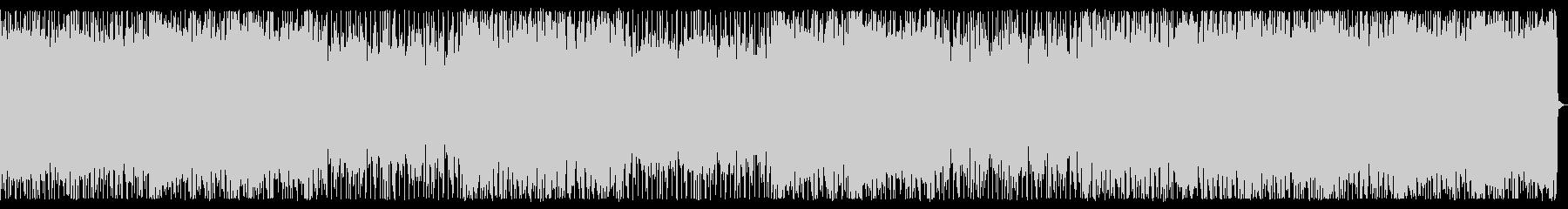 シンプル/おしゃれ/ディスコ_No439の未再生の波形
