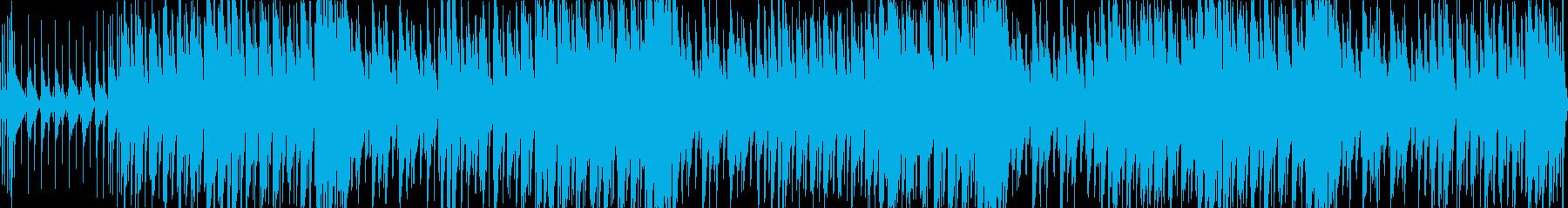 クエンティン・タランティーノの映画...の再生済みの波形