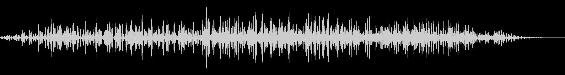 LC IMPフレーム8Cの未再生の波形