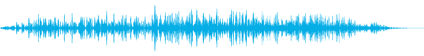 LC IMPフレーム8Cの再生済みの波形
