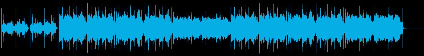 尺八と琴がメインの幻想的なhiphopの再生済みの波形
