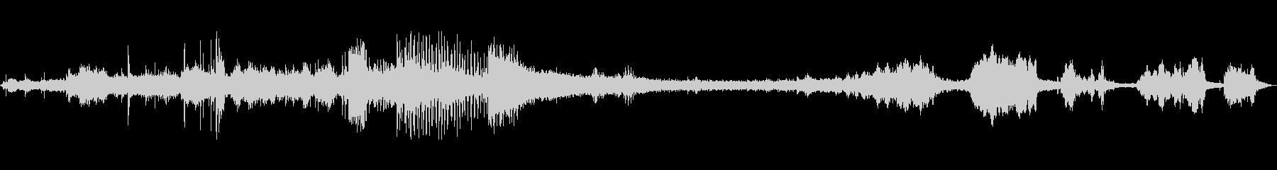 ピアノ、ホラー、FX、クラッシュ、...の未再生の波形