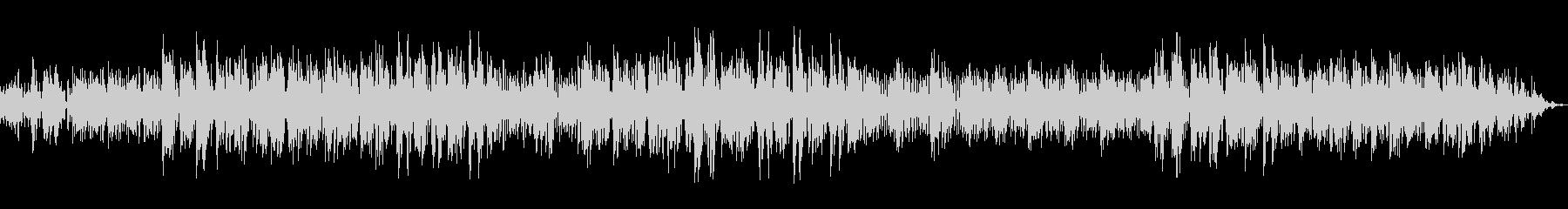 ラテン語リズミカルなホーンアップビ...の未再生の波形