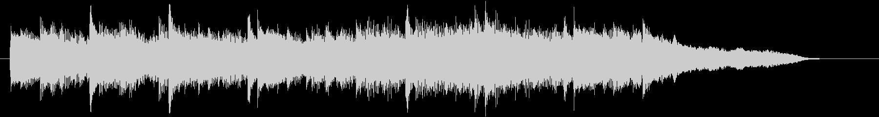 Guitar CM 3の未再生の波形