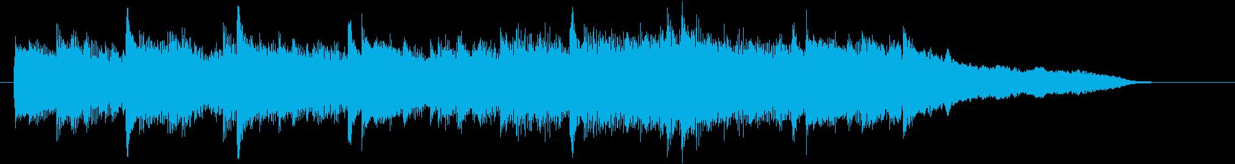 Guitar CM 3の再生済みの波形