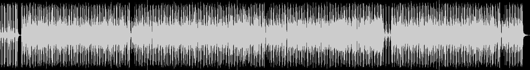 口笛とリコーダーのハイテンポで楽しい曲Lの未再生の波形