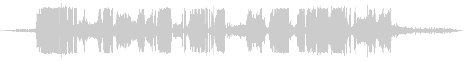 モンスタートラック:Ext:オンボ...の未再生の波形