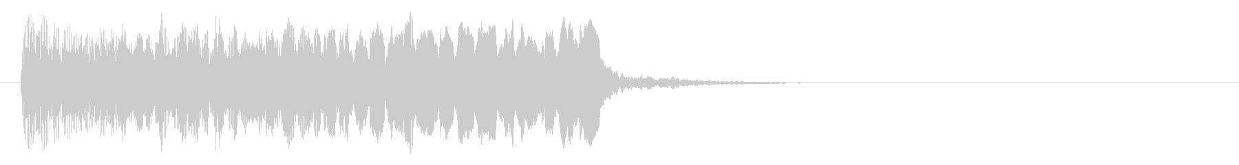 8bitパワーup-01-4_revの未再生の波形