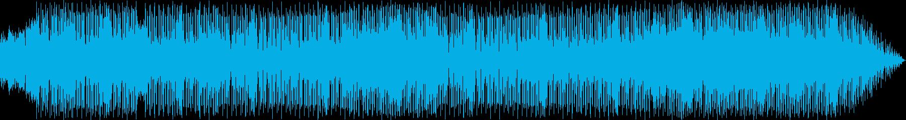 ギャングラップ スタイリッシュ 燃...の再生済みの波形