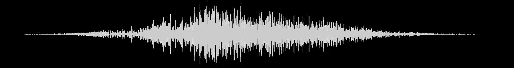スモールスタジオオーディエンス、カ...の未再生の波形