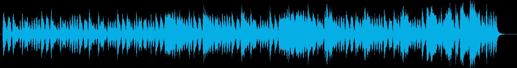RPG オープニング(フィールド)BGMの再生済みの波形