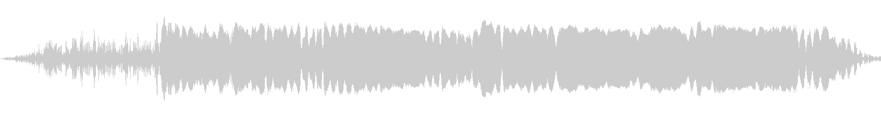 雌、雌の未再生の波形