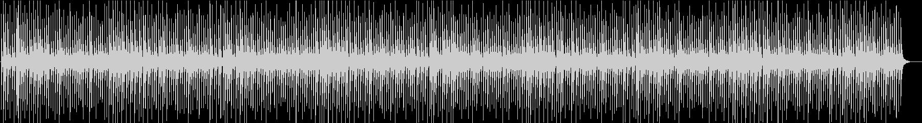 "Okinawa folk song ""Asatoya Yunta"" Sanshin only's unreproduced waveform"