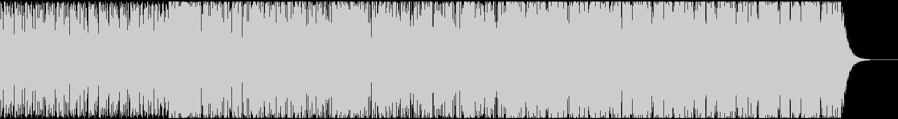 【EDM】トランス、ロング7の未再生の波形