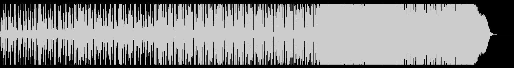 ティーン ポップロック ポジティブ...の未再生の波形