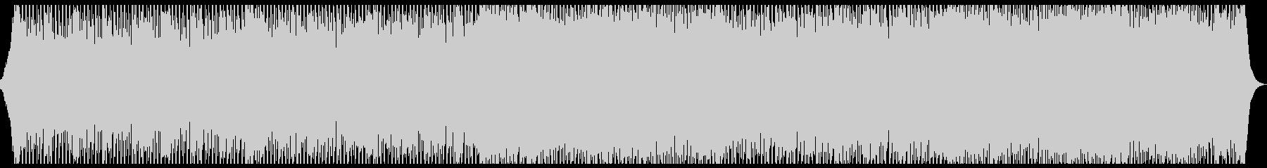 ポップ ロック 代替案 アクティブ...の未再生の波形
