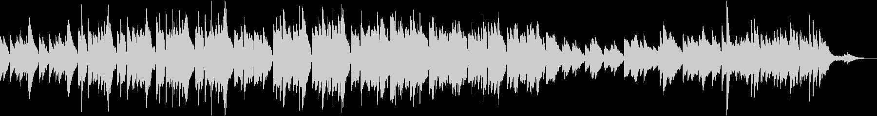 オルタナティブポップインストゥルメ...の未再生の波形