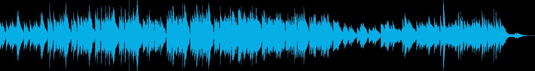 オルタナティブポップインストゥルメ...の再生済みの波形