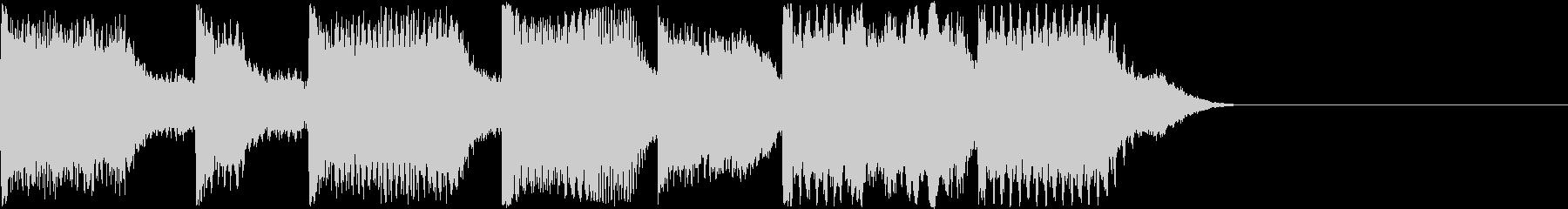 AI メカ/ロボ/マシン動作音 28の未再生の波形