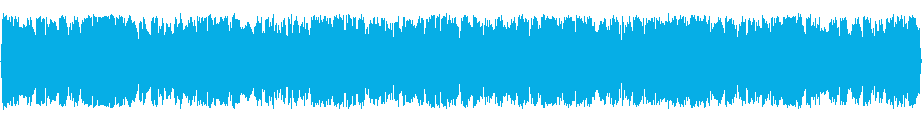 オーケストラ変拍子系の曲<短いloop…の再生済みの波形