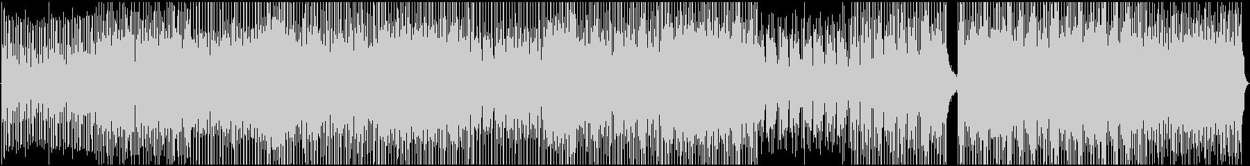 控えめでエレガントなエレクトログル...の未再生の波形