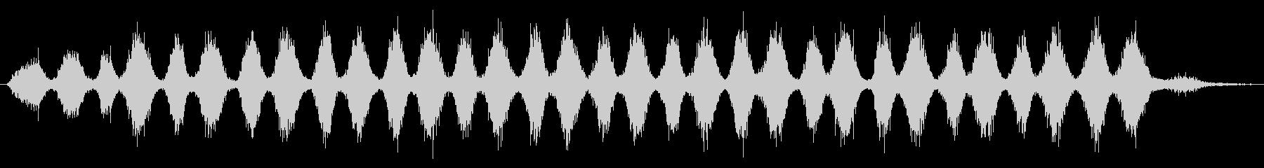 剛毛プッシュほうき:コンクリートの...の未再生の波形