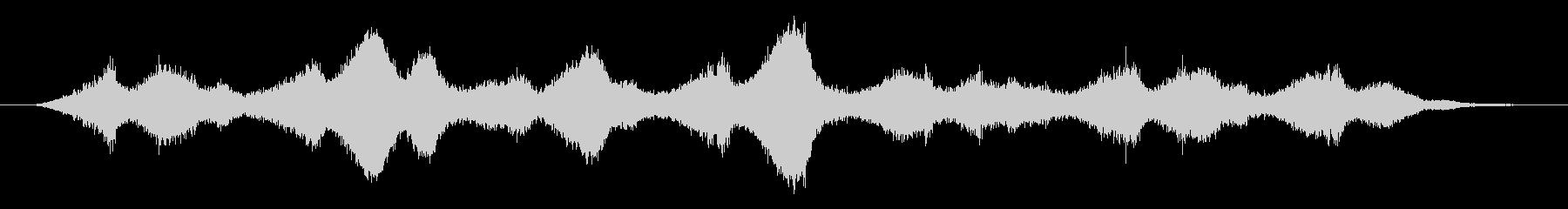 超常的な伝達、金属共鳴のヒントを伴...の未再生の波形
