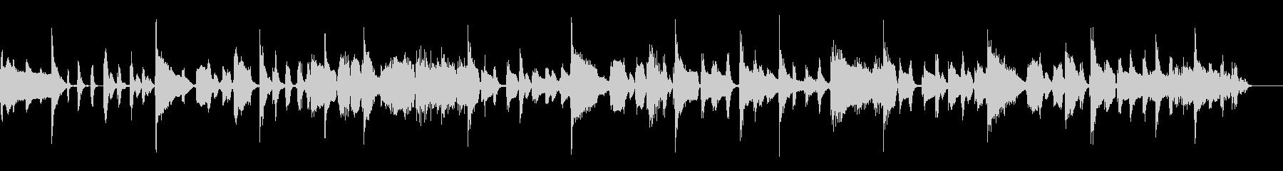 【15秒CM】チルムードファンク生演奏の未再生の波形