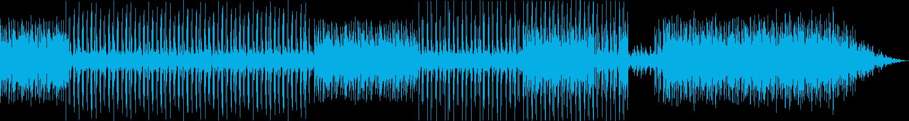 2ステップ。ポップ。最後にサックスソロ。の再生済みの波形